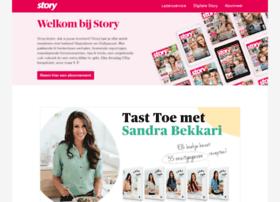 storymagazine.be