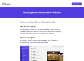 storymanager.sitebeam.net