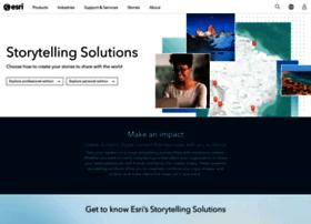 storymaps.esri.com