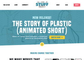 storyofstuff.com