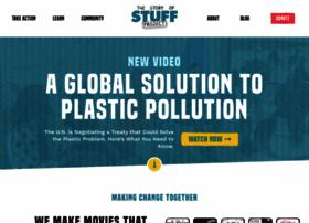 storyofstuff.org