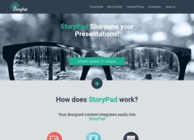 storypad.info