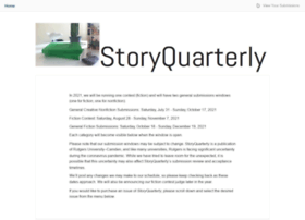 storyquarterly.submittable.com