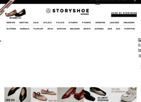 storyshoe.com
