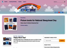 storysnug.com