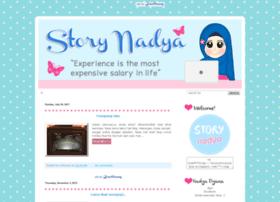 storystorynadya.blogspot.com