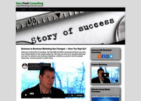 storytechconsulting.com
