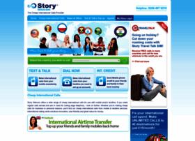 storytelecom.com