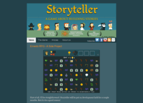 storyteller-game.com