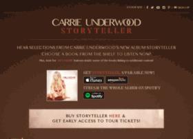 storytelleralbum.com