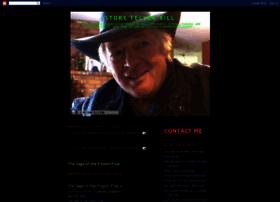 storytellerbill.com