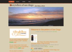 storytellersofsandiego.org
