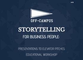 storytellingforbusinesspeople.splashthat.com