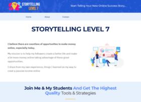 storytellinglevel7.com
