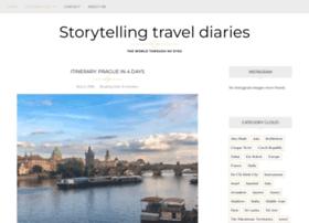 storytellingtraveldiaries.com