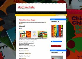 storytimekatie.com