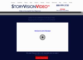 storyvisionvideo.com