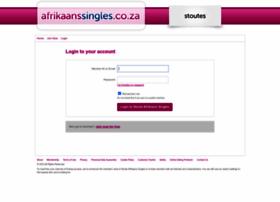 stoutes.afrikaanssingles.co.za