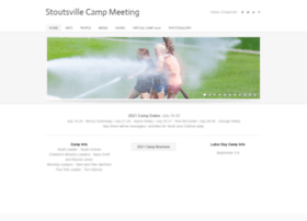 stoutsvillecamp.com
