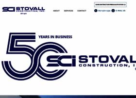 stovallconstructioninc.com