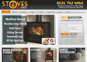 stoves4udirect.co.uk