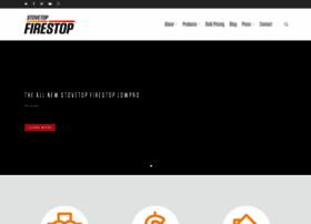 stovetopfirestop.com