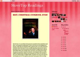 stovetopreadings.blogspot.com