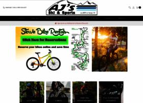stowesports.com