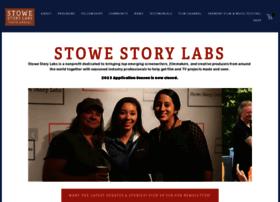 stowestorylabs.org