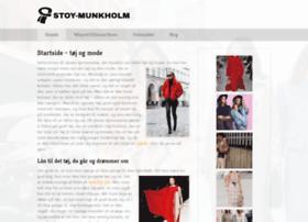 stoy-munkholm.dk
