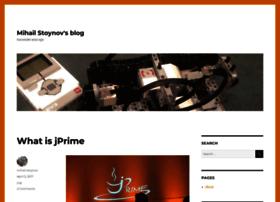 stoynov.com