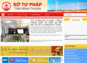 stp.binhthuan.gov.vn