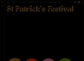stpatricksday.ie