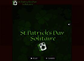 stpatricksdaysolitaire.com