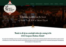 stpaulchristmasmarket.com