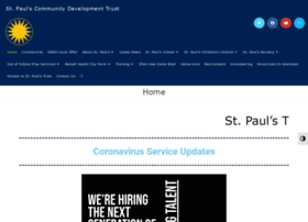 stpaulstrust.org.uk