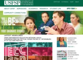 stpete.usf.edu