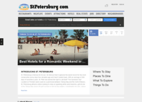 stpetersburg.com