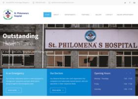 stphilomenashospital.com