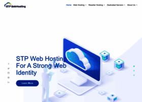 stpwebhosting.com