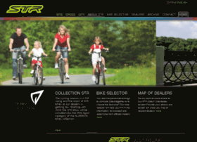 str-bikes.cz