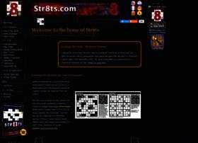 str8ts.com