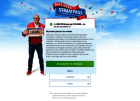 straatprijs.postcodeloterij.nl
