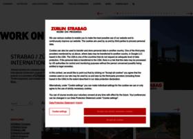 strabag-international.com
