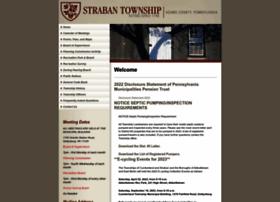strabantownship.com