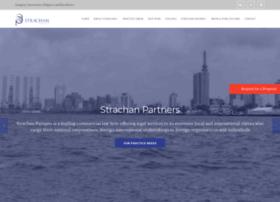 strachanpartners.com