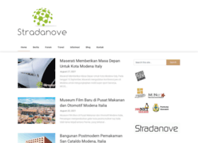 stradanove.net