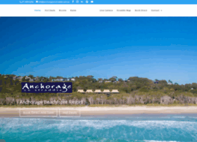 stradbrokeresorts.com.au