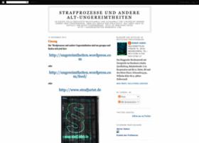 strafprozess.blogspot.com