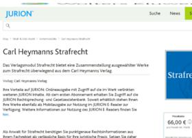 strafrecht-online.de
